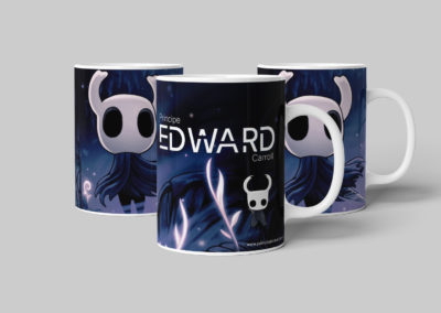 Mug Hollow Knight