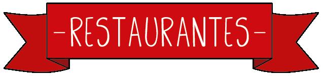 restaurantes sitio web